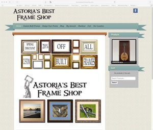 Astoria's-Best-Frame-Shop
