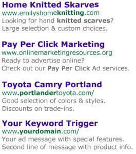 Four-Ads
